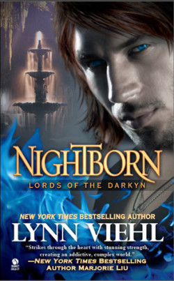 ARC Review: Nightborn by Lynn Viehl