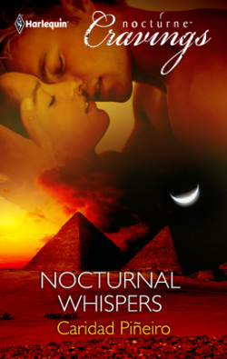 Review: Nocturnal Whispers by Caridad Piñeiro