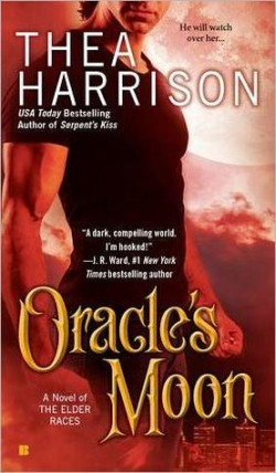 ARC Review: Oracle's Moon by Thea Harrison