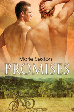 Review: Promises by Marie Sexton