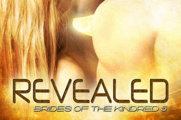 Review: Revealed by Evangeline Anderson