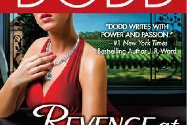 Review: Revenge at Bella Terra by Christina Dodd
