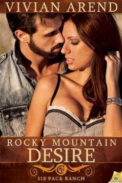 ARC Review: Rocky Mountain Desire by Vivian Arend