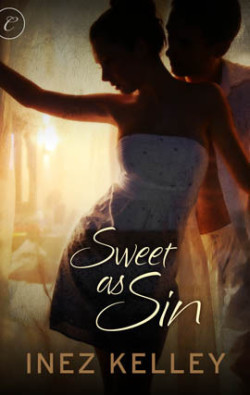 Review: Sweet as Sin by Inez Kelley
