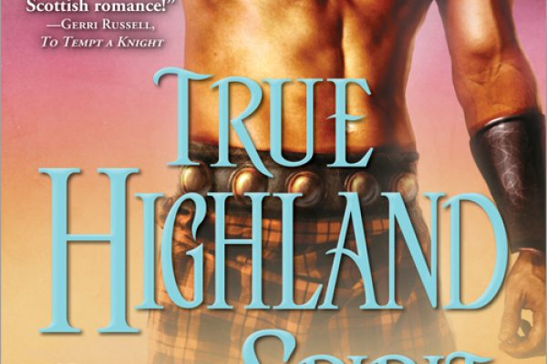 ARC Review: True Highland Spirit by Amanda Forester