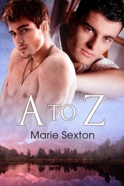 Review: A to Z by Marie Sexton