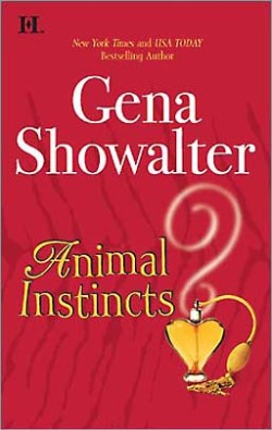 Review: Animal Instincts by Gena Showalter