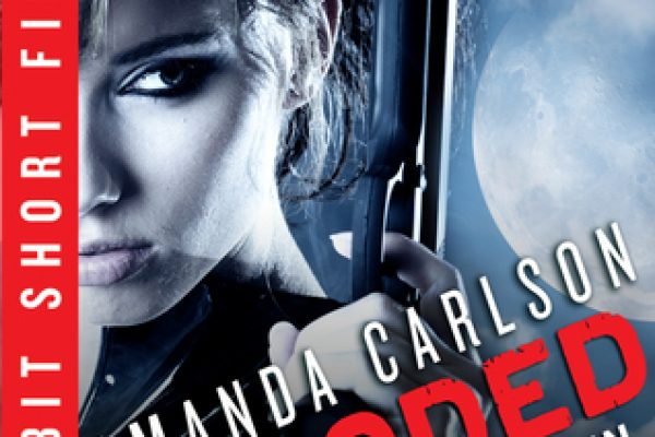 ARC Review: Blooded by Amanda Carlson