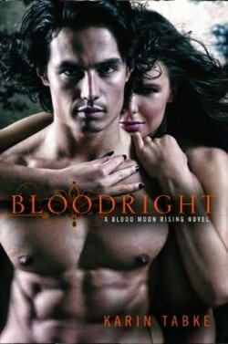 ARC Review: Bloodright by Karin Tabke
