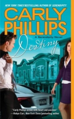 Review: Destiny by Carly Phillips
