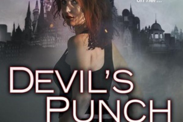 Review: Devil's Punch by Ann Aguirre