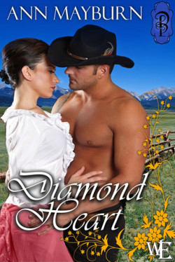Review: Diamond Heart by Ann Mayburn