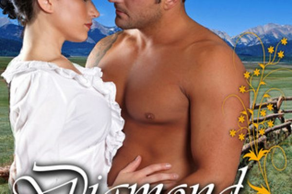 Review: Diamond Heart by Ann Mayburn