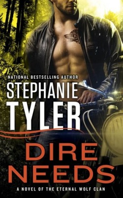Review: Dire Needs by Stephanie Tyler