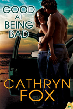 ARC Review: Good at Being Bad by Cathryn Fox