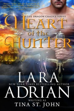 Review: Heart of the Hunter by Tina St. John