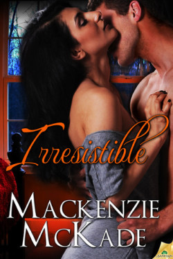 Review: Irresistible by Mackenzie McKade