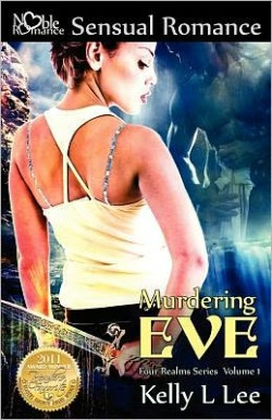 Review + Giveaway: Murdering Eve by Kelly Lee