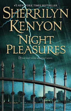 Review: Night Pleasures by Sherrilyn Kenyon