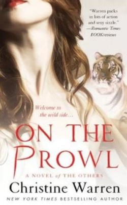 Review: On the Prowl by Christine Warren