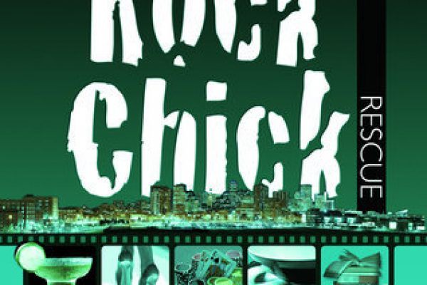 Review: Rock Chick Rescue by Kristen Ashley