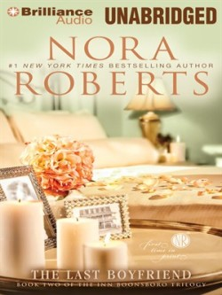 ARC Review: The Last Boyfriend by Nora Roberts