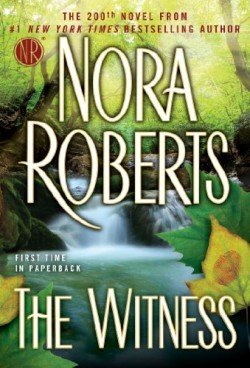 ARC Review: The Witness by Nora Roberts