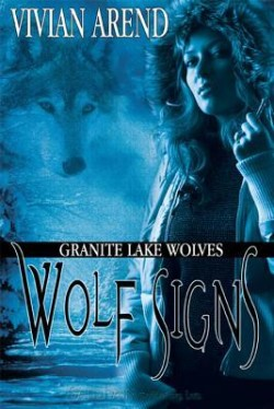 Review: Wolf Signs by Vivian Arend
