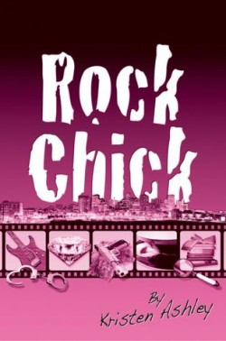 Review: Rock Chick by Kristen Ashley