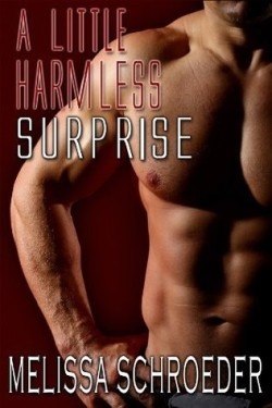 Review: A Little Harmless Surprise by Melissa Schroeder