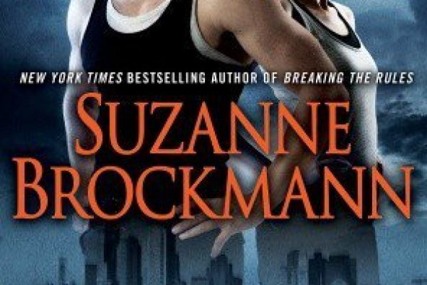 Review: Born to Darkness by Suzanne Brockmann