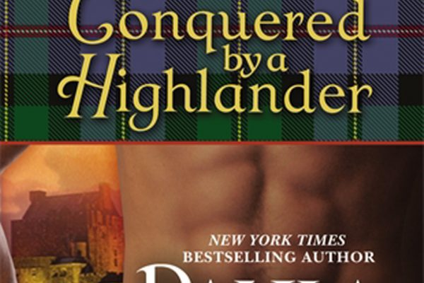 ARC Review: Conquered by a Highlander by Paula Quinn