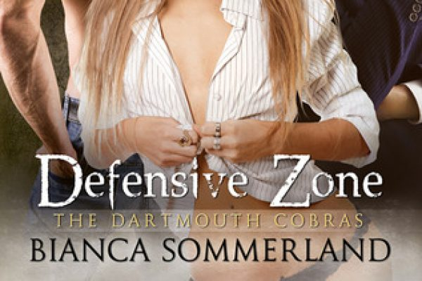 Review: Defensive Zone by Bianca Sommerland