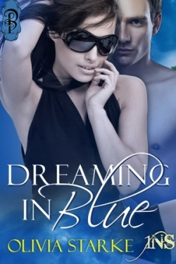 Review: Dreaming in Blue by Olivia Starke