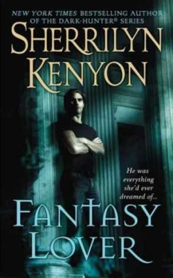 Review: Fantasy Lover by Sherrilyn Kenyon