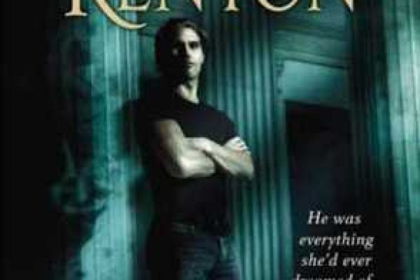 Review: Fantasy Lover by Sherrilyn Kenyon