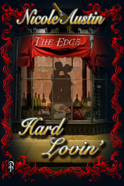 Review: Hard Lovin' by Nicole Austin