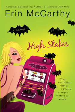 Review: High Stakes by Erin McCarthy