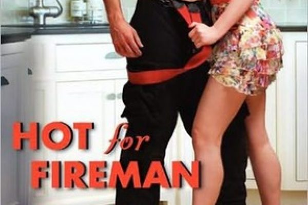 ARC Review: Hot for Fireman by Jennifer Bernard