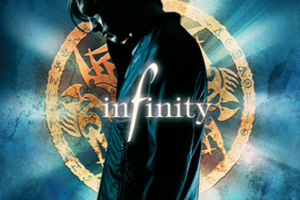 Review: Infinity by Sherrilyn Kenyon