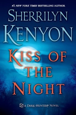 Review: Kiss of the Night by Sherrilyn Kenyon