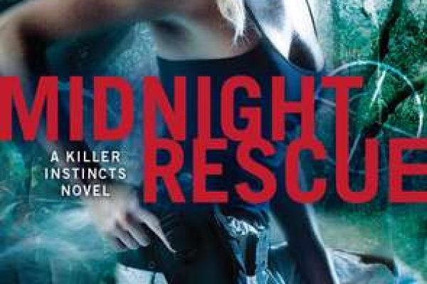 ARC Review: Midnight Rescue by Elle Kennedy