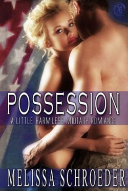 Review: Possession by Melissa Schroeder