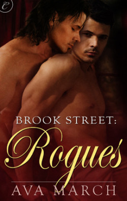 ARC Review: Rogues by Ava March