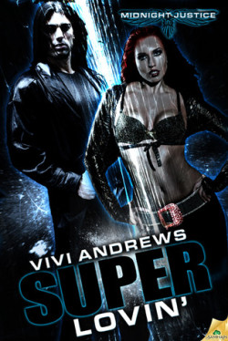 Review: Superlovin' by Vivi Andrews