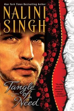ARC Review: Tangle of Need by Nalini Singh
