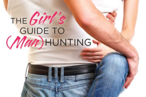 ARC Review: The Girl's Guide to (Man) Hunting by Jessica Clare