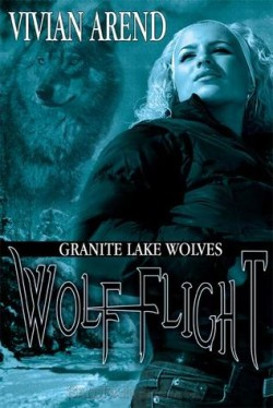Review: Wolf Flight by Vivian Arend