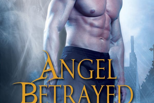 ARC Review: Angel Betrayed by Cynthia Eden + GIVEAWAY