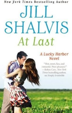 ARC Review: At Last by Jill Shalvis